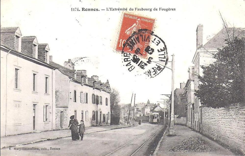 13faubourg fougeres
