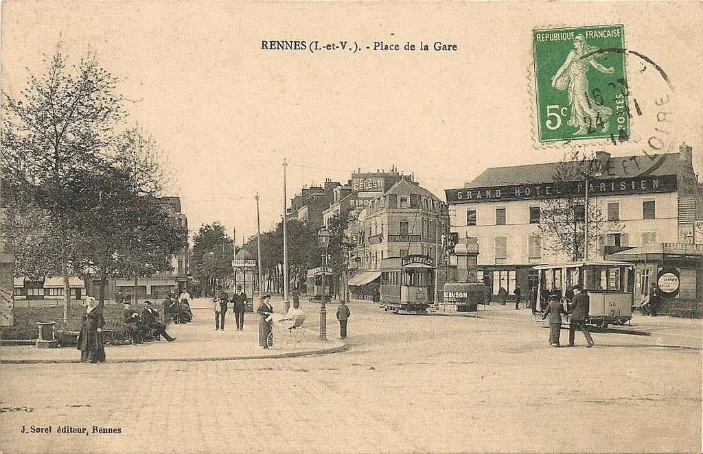 Pub tram